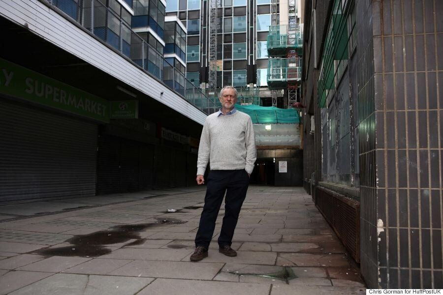 Jeremy Corbyn Interview (Part 3): On The Housing Crisis, Media Plurality, Climate Change, Religion, Bolivia...