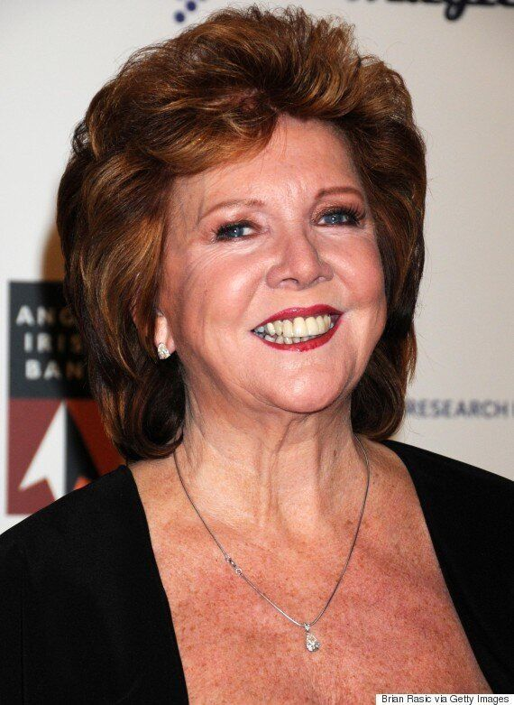 Cilla Black Was 'Killing Herself Laughing At Jeremy Kyle And Sipping Champagne' On Day She Died, Son