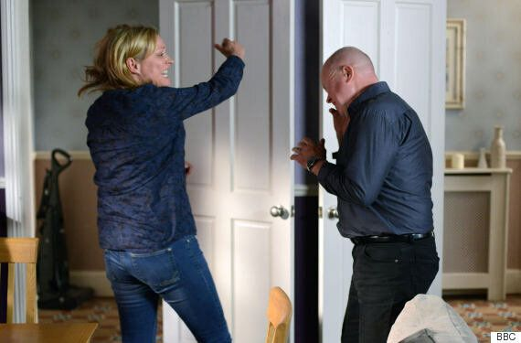 'EastEnders' Spoiler: Jane Beale Lashes Out At Phil Mitchell After He Forces Her To Confess Bobby Killed...
