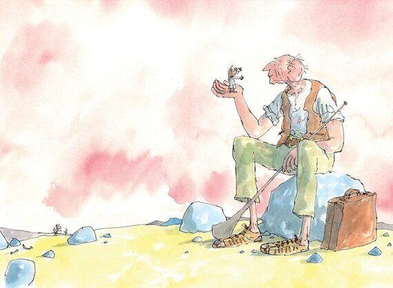 Should Roald Dahl Receive a Posthumous Queen's