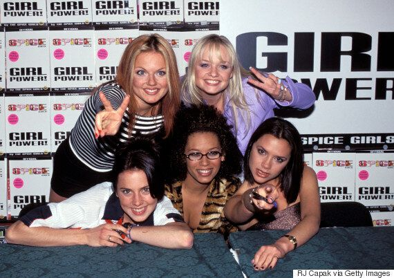 Spice Girls Reunion In Jeopardy As Mel C 'Refuses To Tour Without Victoria