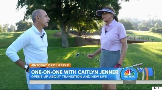 Caitlyn Jenner Reveals Fears She Could Be Sent To A Men's Prison, Over Criminal Misdemeanour