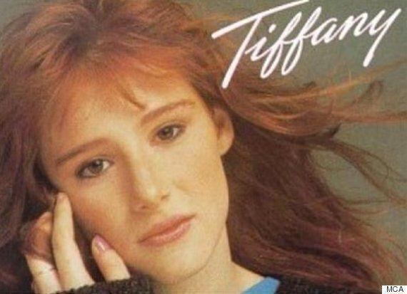 1980s Pop Star Tiffany Announces Her Comeback Album 'A Million