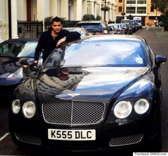 Iraqi Student Banned From Driving After Hitting 150mph On The M25 Now Just Relies On Uber