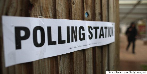 '10 Weeks To Save Democracy' Before 2 Million People Are Wiped Off Electoral