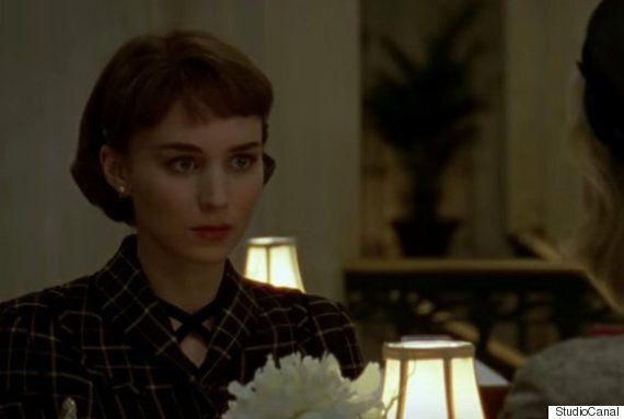 Latest Trailer For 'Carol', Film On Female Love Hotly Tipped For Awards For Cate Blanchett, Rooney