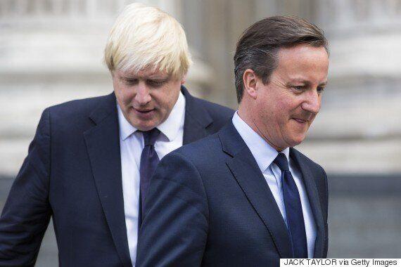 EU Referendum: Boris Johnson Urges David Cameron To Stay As Leader Beyond