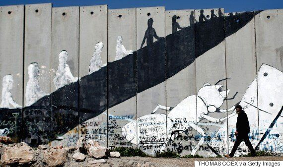 Israeli Apartheid Week: Are The Cambridge, Leeds And SOAS Students Taking Part Demonstrating Or
