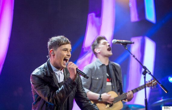 Eurovision Song Contest: Joe And Jake Will Represent UK After Winning UK Contest With 'You're Not