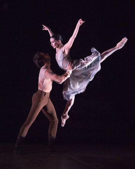 Review: Lest We Forget, English National Ballet 'Devastating,