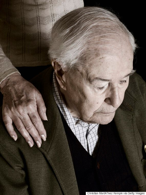 Is Alzheimer's Disease Contagious? New Evidence Suggests It Could Be Transferred On Medical