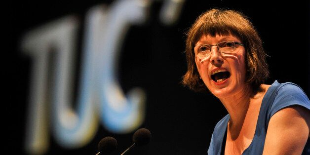New TUC General Secretary Frances