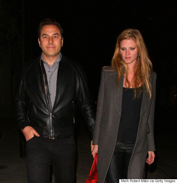 David Walliams And Lara Stone 'To Be Granted Quickie Divorce Today': Couple 'Apply For Decree Nisi' In