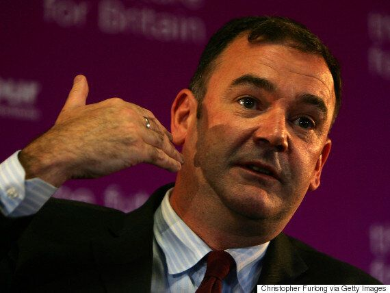 Labour 'Might Turn Into Trotskyist Tribute Act' If Jeremy Corbyn Elected, Jon Cruddas