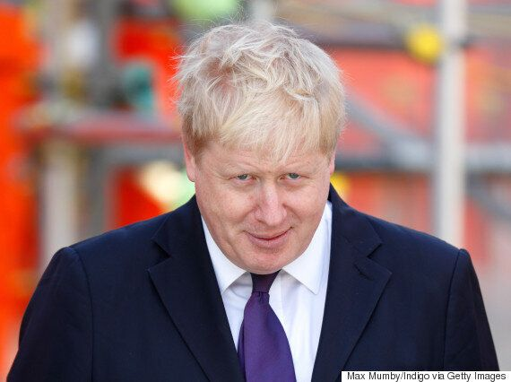 Boris Johnson Says 'Out Is Out' When Voting On European Union