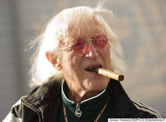 Jimmy Savile: Jim'll Fix It Producer Warned Staff Not To Leave DJ With