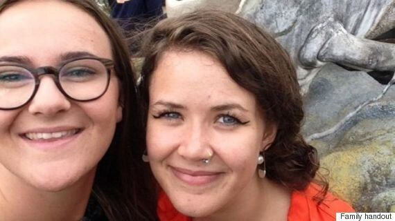 Vietnam Waterfall Deaths: Family Of Beth Anderson And Isobel Mackensie Squire Pay Tribute To
