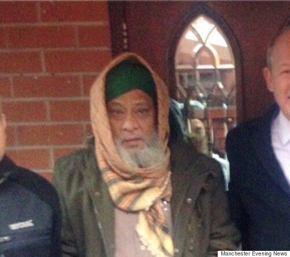Rochdale Imam Murder: 21-Year-Old Re-Arrested On Suspicion Of Killing Jalal