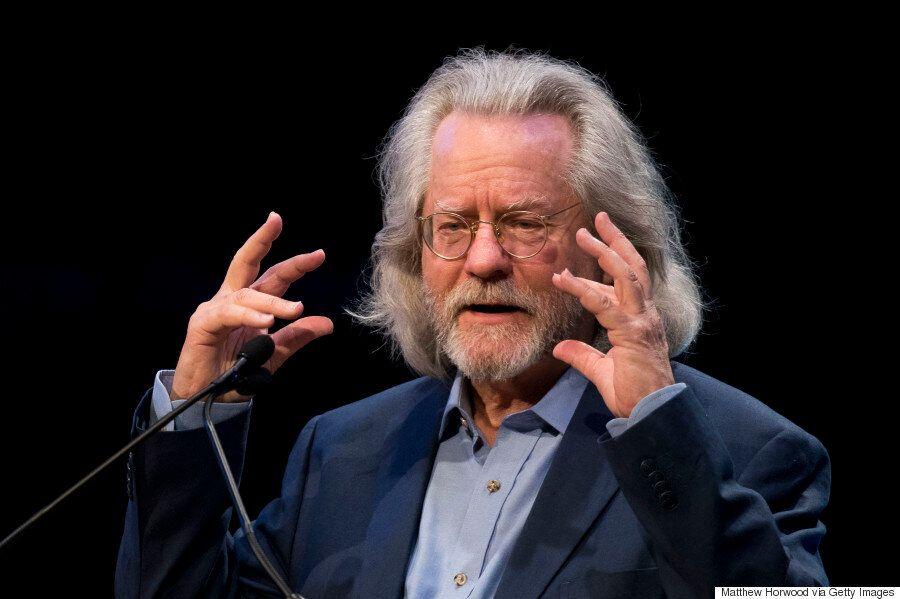 Richard Dawkins, Philip Pullman, Robin Ince, Dan Snow And More Reveal Their Very Atheist Christmas