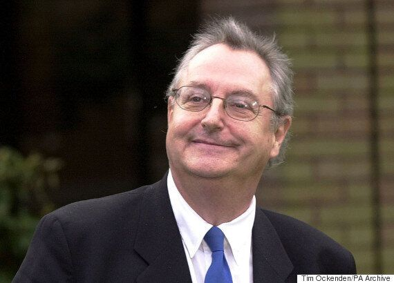 Jonathan King 'Arrested On Suspicion Of Historical Child Sex