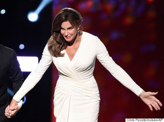 Caitlyn Jenner Reacts To Halloween Costume In A Surprising