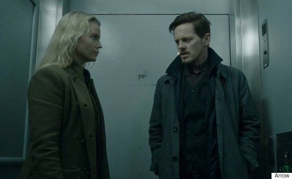 'The Bridge' Star Thure Lindhardt On The Challenge Of Replacing Kim Bodnia, And What's Really Going On...
