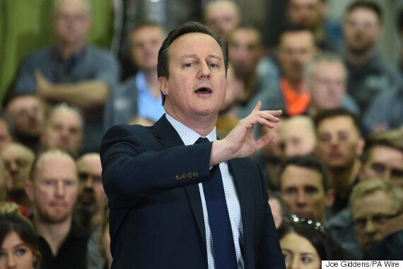 David Cameron Warned He Will Face Leadership Challenge If He Keeps Attacking Anti-EU