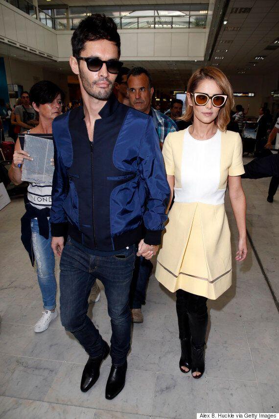 Cheryl Fernandez-Versini And Liam Payne 'Enjoyed Secret Romantic Getaway' For Valentine's