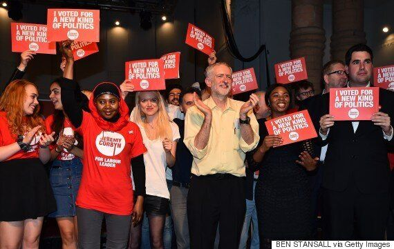 Labour MP Jamie Reed On The 'Trolls', Jeremy Corbyn And Why 'Cornbynistas' Hate