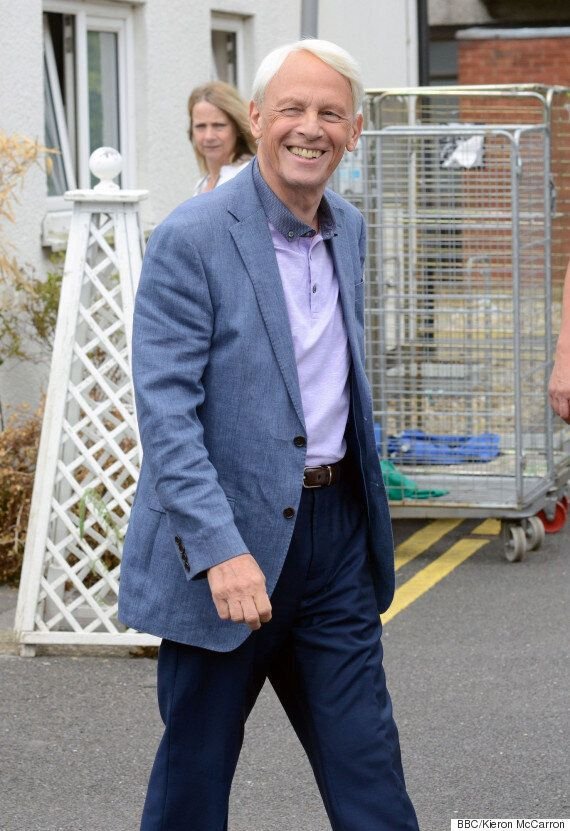 'EastEnders' Boss Admits He Had Doubts Over Kathy Beale's Return, Until He Remembered Similar 'Coronation...