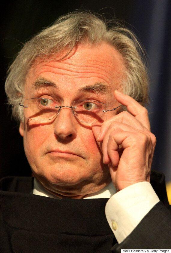 Refugee Crisis: Richard Dawkins Slams Saudi Arabia's Offer To Build 200 Mosques In