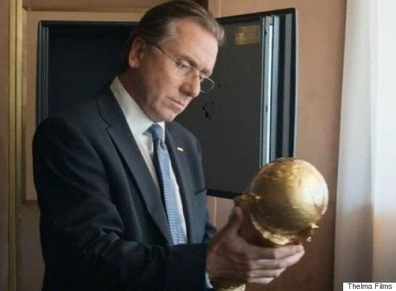Tim Roth Reveals The True Reason He Agreed To Make FIFA Film Honouring Sepp