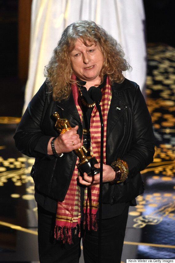 Oscars 2016: Jenny Beavan Wins Award For Best Costume Design, Famous People Do Not