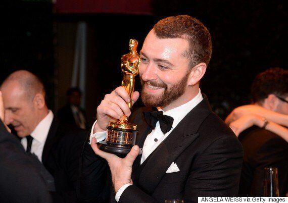 Oscars 2016: Academy Award-Winner Dustin Lance Black Hits Back After Sam Smith's Acceptance Speech, Where...