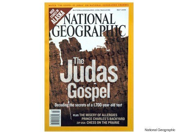 National Geographic Just Lost A Load Of Readers After Selling Out To Climate Change Sceptic Rupert