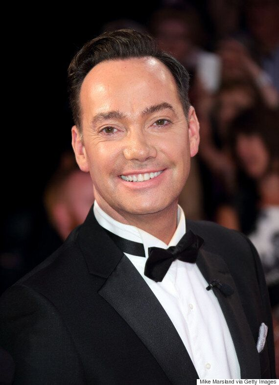 'Strictly Come Dancing' Judge Craig Revel Horwood Mourns Death Of Father Phil, Just Days After Final...