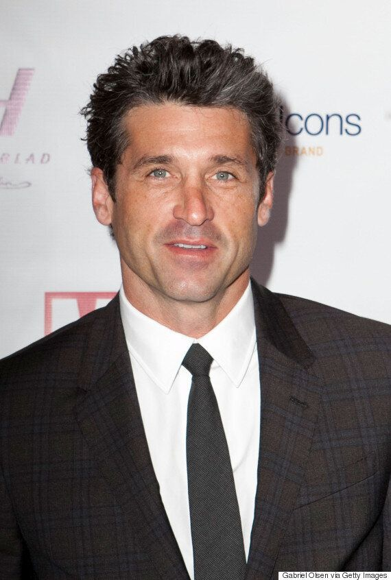 'Bridget Jones's Baby': Patrick Dempsey To Join Renée Zellweger In Third