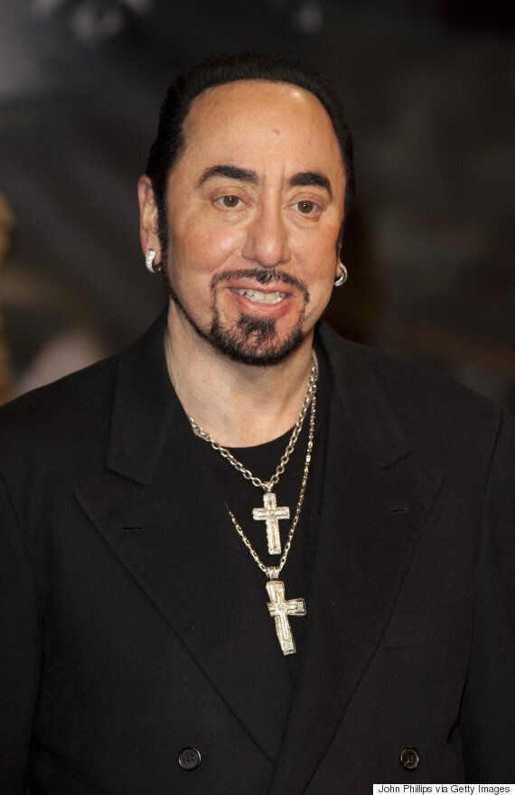 'Celebrity Big Brother' 2016: David Gest 'Signs Up', Almost 10 Years After Making A Huge Impression On...