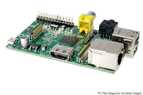 Raspberry Pi: 5 Reasons Why You Should Already Own