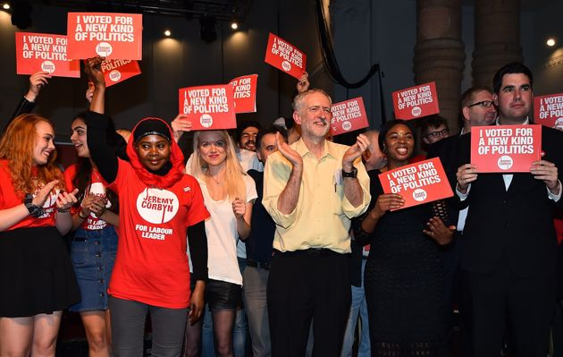 Len McCluskey Says Burnham, Cooper And Kendall Made Him Want To Slit His