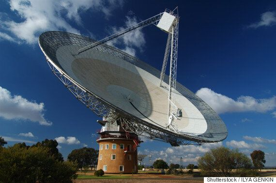 Letter To Aliens To Be Written By UK