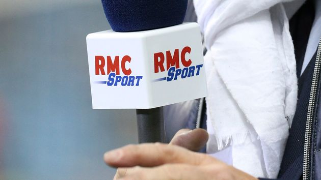 RMC Sport aura donc suspendu pendant une semaine Daniel Riolo et Jérôme