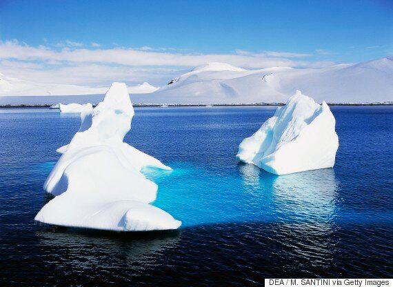 The Southern Ocean Is Absorbing Far More CO2 Than First Thought, Which Is Great