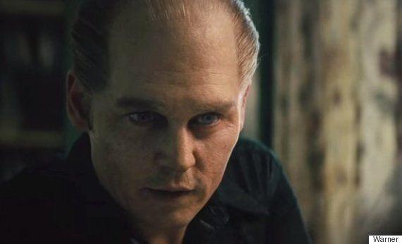 Behind The Scenes With Johnny Depp, Benedict Cumberbatch, Joel Edgerton For 'Black