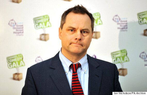 'The Apprentice' 2015: Jack Dee Replaces Dara O'Briain As Host Of BBC Two Spin-Off Show 'You're