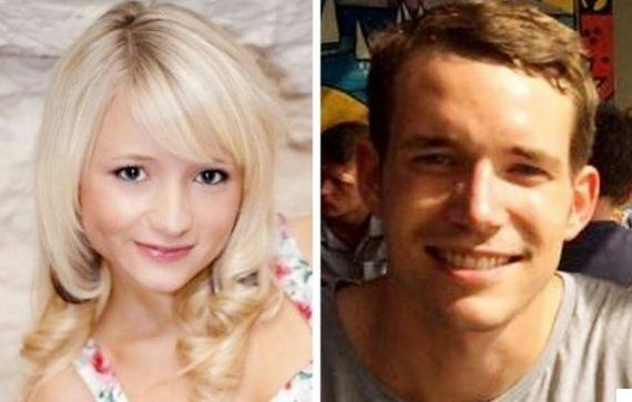 Two Burmese Men Sentenced To Death For 'Unspeakable' Thailand Murders Of British Backpackers Hannah Witheridge...