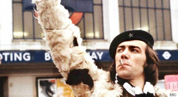 Robert Lindsay To Bring 'Citizen Smith' Back To Our Screens, Let The Tooting Broadway Revolution