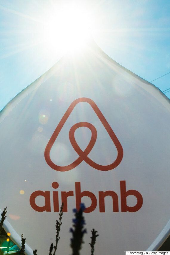 Airbnb Guests Discover Decomposing Body In Garden Of French