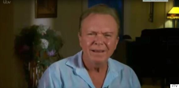 David Cassidy Gives Most Awkward Interview Ever On 'This Morning' As Ruth Langsford And Eamonn Holmes...
