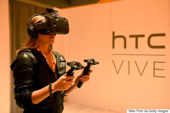 Virtual Reality Is A Bargain When You See How Much Blu-ray, VHS Cost At